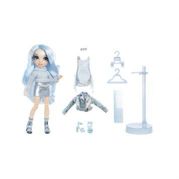 Rainbow High Fashion Doll- Ice