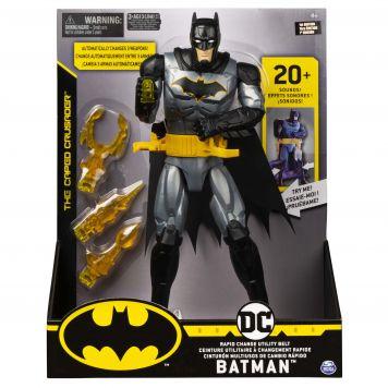 Batman Figuur 30 Cm Met Functie