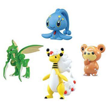 Pokemon 12'' Epic Battile Figure