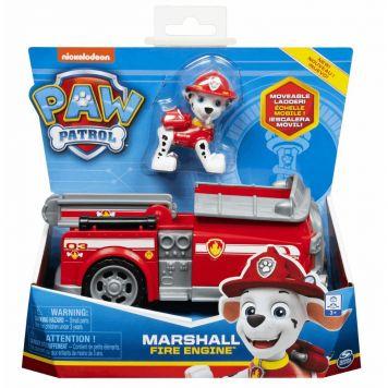 Paw Patrol Basic Vehicle Marshall