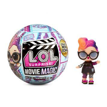 L.O.L. Surprise! Movie Doll Assorti