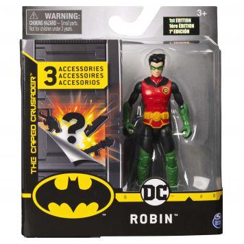 Batman Figuur 10 Cm Robin