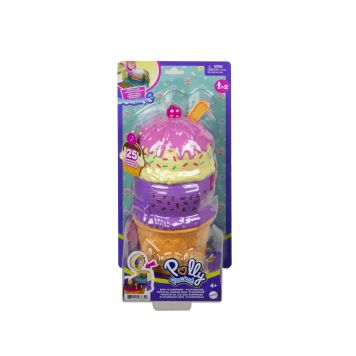 Polly Pocket Spin/Reveal Ice Cream