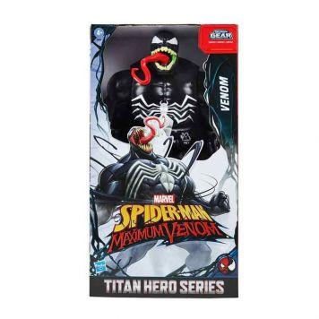 Marvel Titan Hero Maximum Venom Deluxe