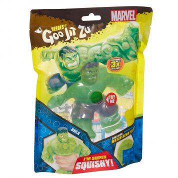 Goo Jit Zu Superheroes Hulk