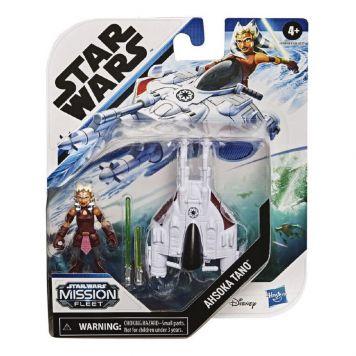 Star Wars Mission Fleet Gear Class