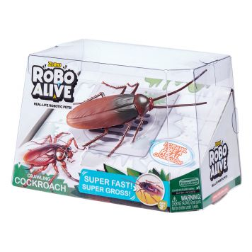 Robo Alive Kakkerlak