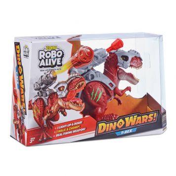 Zuru Robo Alive Dinosaurus T-Rex Glow In The Dark