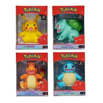 Pokémon Figure Pack Wave 1 Assorti