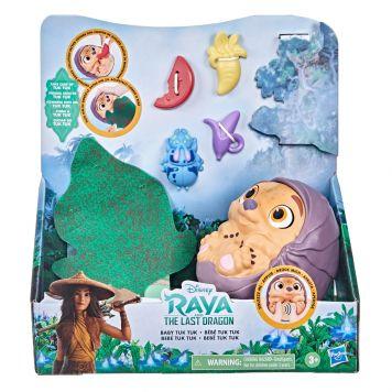 Disney Princess Raya and the Last Dragon  Baby Tuk Tuk