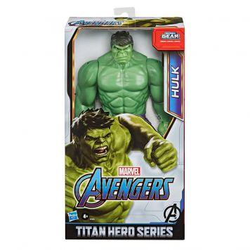 Titan Heroes Figuur Deluxe Hulk