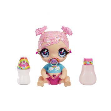 Glitter Babyz - Dreamia Stardust Pink