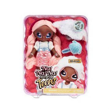 Na! Na! Na! Surprise Teens Doll - Lila Lamb