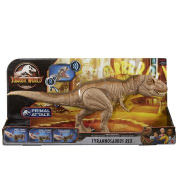 Jurassic World Epic Roarin' T-Rex