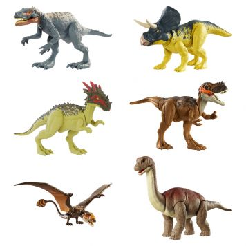 Jurassic World 3 Wild Pack Assorti