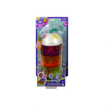 Polly Pocket Spin/Reveal Juice Can