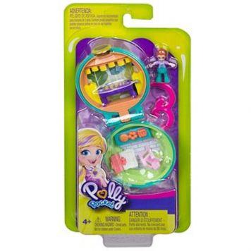 Polly Pocket Tiny Compact Assorti