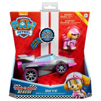 Paw Patrol Race Themed Vehicle Skye