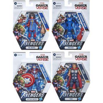 Avengers Video Game 15 Cm Figuur