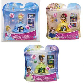 Disney Princess Mini Prinsessen Deluxe  Assorti