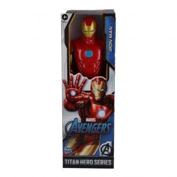Marvel Avengers Titan Heroes Figuren 30cm A