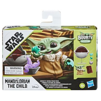 Star Wars Bounty Collection Build Up Pack