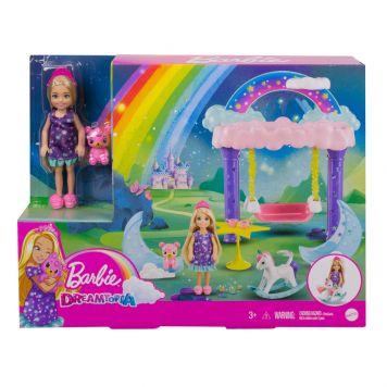 Barbie Dreamtopia Chelsea Speelset
