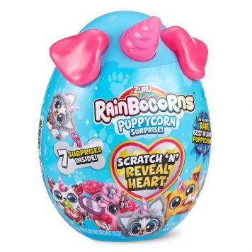 Zuru Rainbocorns Sparkle Heart Puppycorn S3