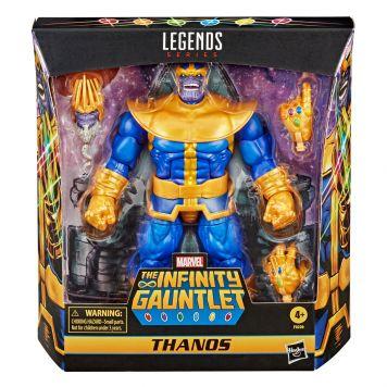 Marvel Legends Deluxe 1