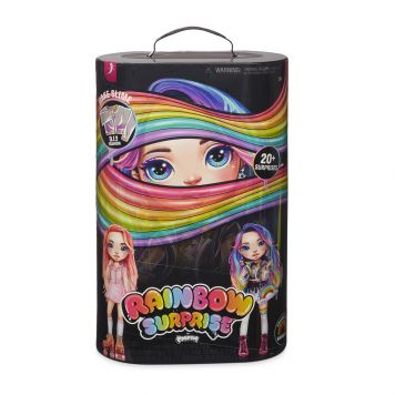 Rainbow Surprise Doll Assorti