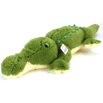 Pluche Krokodil 100 Cm Pluchiez