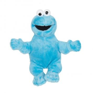 Sesamstraat Pluche Cookie Monster 63Cm