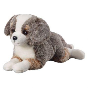 Hond Pluche Knuffel Berner Sennen 36 Cm