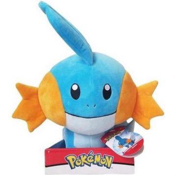 Pokémon 30 cm Plush Knuffel 6 Assorti