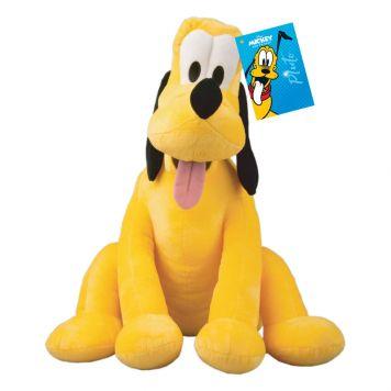 Disney Pluche Pluto 50 Cm Met Geluid
