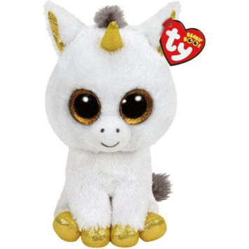 Ty Pegasus Unicorn - Large Boo
