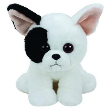 Ty Beanie Witte Hond Marcel 15 Cm