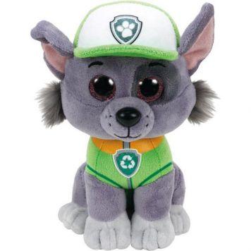 Ty Rocky Dog - Paw Patrol