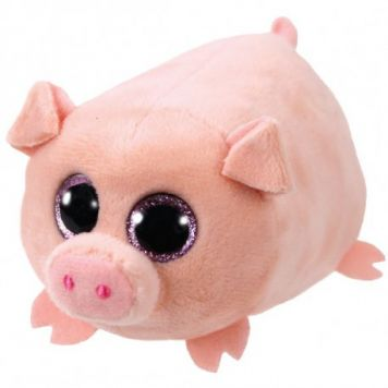 Ty Teeny Curly Pig 10 Cm