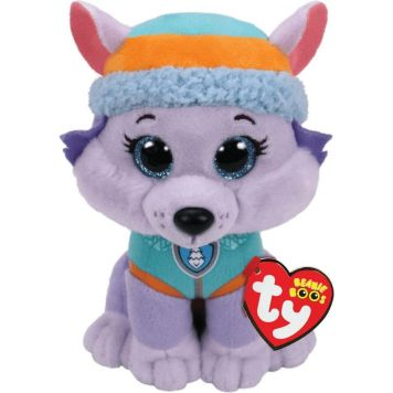 Ty Everest Husky - Paw Patrol