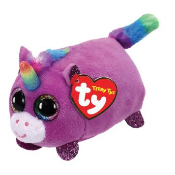 Ty Rosette Unicorn Teeny Ty