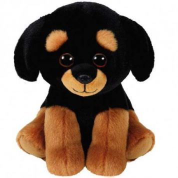 Ty Beanie Trevour Rottweiler 15 Cm