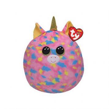 Ty Squish-A-Boo Fantasia Unicorn 25 Cm