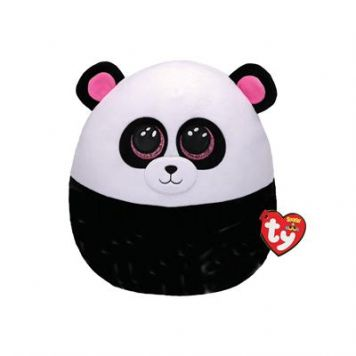 Ty Squish-A-Boo Bamboo Panda 25 Cm