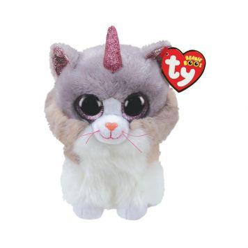 Ty Asher Cat W/Horn - Beanie Boos