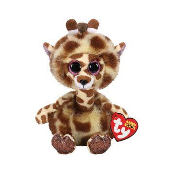 Ty Gertie Giraffe - Beanie Boos