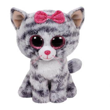 Ty Beanie Kat Kiki 15 Cm