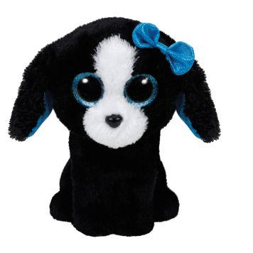 Ty Beanie Hond Tracey 15 Cm