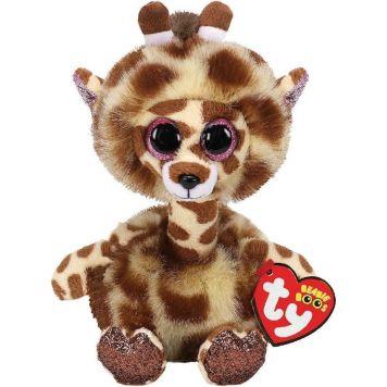 Ty Gertie Giraffe - Boo Med