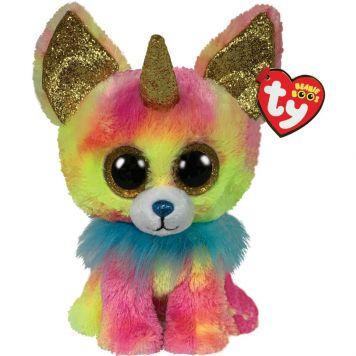 Ty Beanie Yips Chihuahua W/Horn 24 Cm